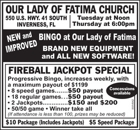 The Citrus County Chronicle Ad Search
